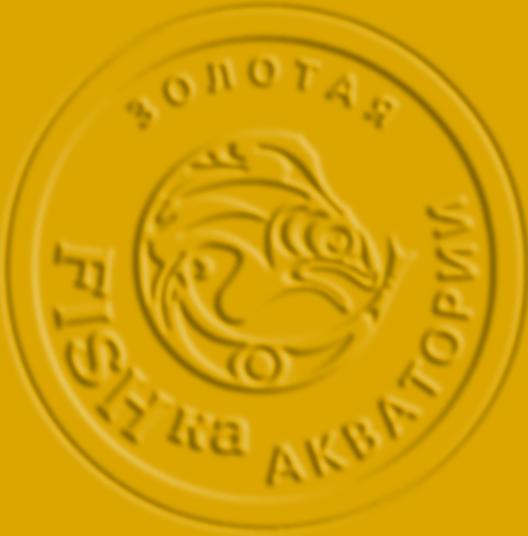 Лого Золотая Фишка